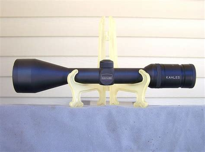 Kahles Rifle Scopes Ebay