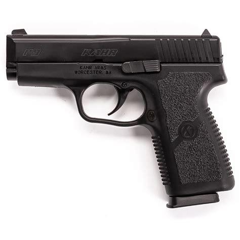 Kahr Arms P9