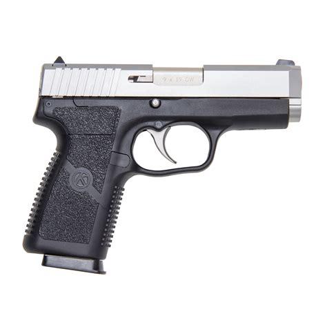 Kahr Cw9 Handgun