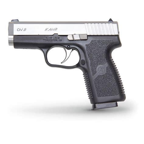 Kahr Handgun Prices