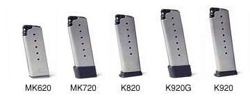 Kahr Mag Guide - Kahr Arms - A Leader In Technology And