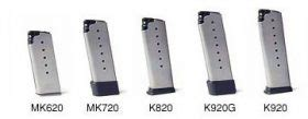 Kahr Mag Guide Kahr Arms A Leader In Technology