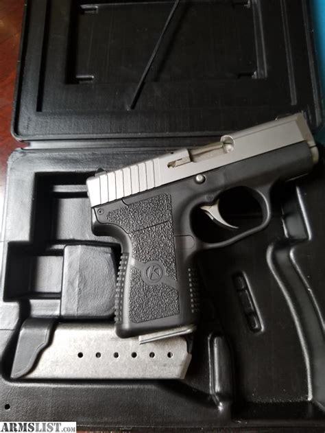 Kahr Pm9 Enhanced Trigger
