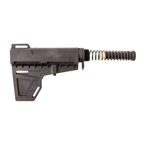 Kak Shockwave Pistol Brace Package Shockwave Packagegrey
