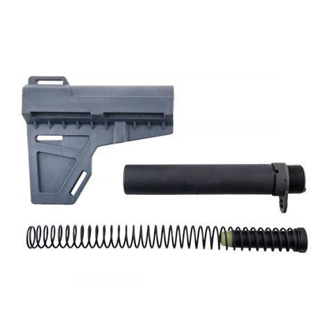 Kak Shockwave Pistol Brace Package Shockwave Packageod Green