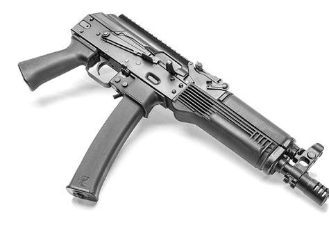 Kalashnikov Usa Kp 9 9mm 9