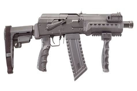Kalashnikov Usa Ks 12 Komrad 12ga