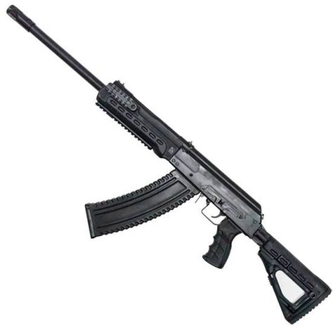 Kalashnikov Usa Ks12t Shotgun Tactical Model
