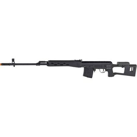 Kalashnikov Aeg Sniper Rifle With Battery