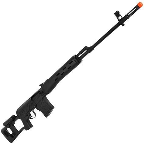 Kalashnikov Airsoft Sniper Rifle