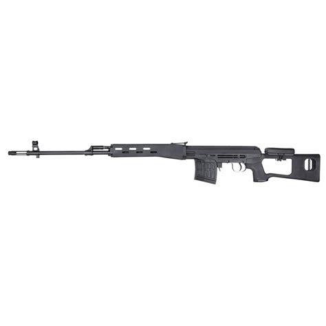 Kalashnikov Sniper Rifle Aeg