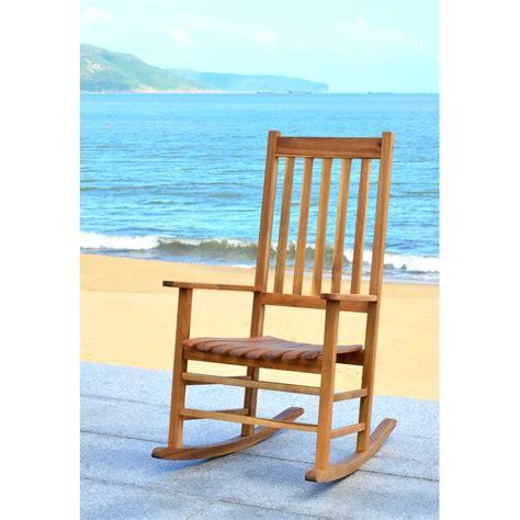 Kandace Rocking Chair