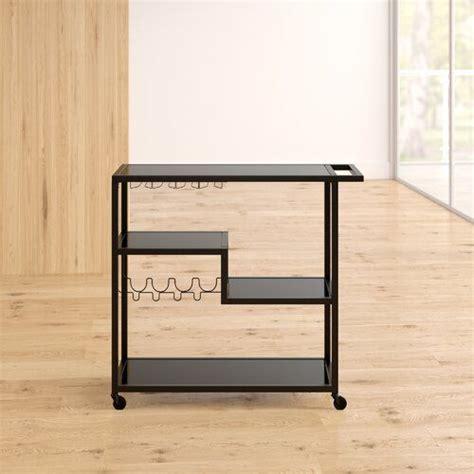 Kangas Bar Cart