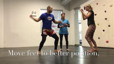 Karate Self Defense 101
