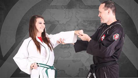 Katy Tx Women S Self Defense Classes