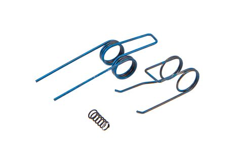 Kaw Valley Precision Ar15 Reduced Power Trigger Spring Kit