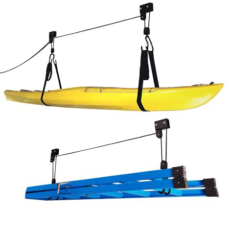 Kayak Garage Hoist Make Your Own Beautiful  HD Wallpapers, Images Over 1000+ [ralydesign.ml]