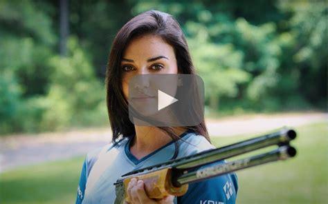 Kayle Browning Shotgun