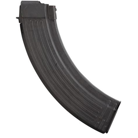 Kci 40 Round Ak 47 Mag Review