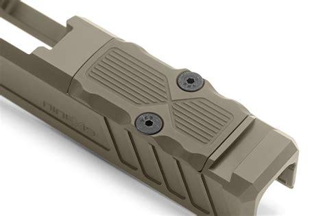 Ke Arms Alpha Glock Slides Ke19 Slide With Rmr Optic Cut