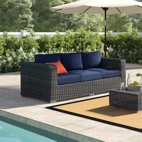 Keiran Sofa with Cushions