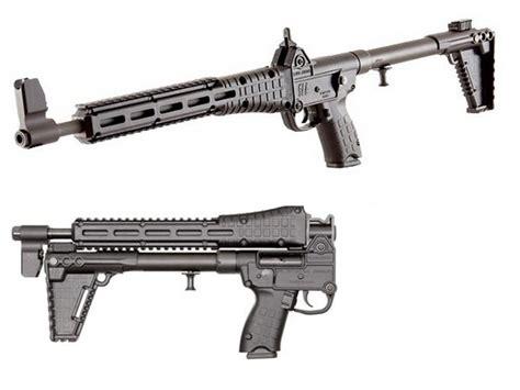 Kel Tec 2000 9mm Gen 2