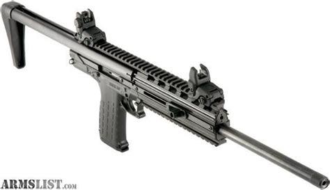 Kel Tec 22 Mag Carbine For Sale