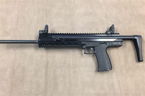 Kel Tec 22 Mag Rifle