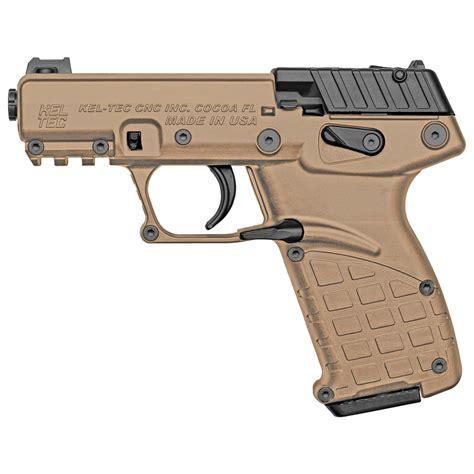 Kel Tec 22 Pistol