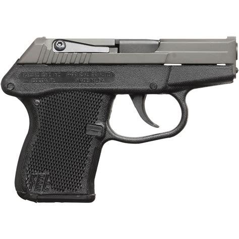 Kel Tec 32 Caliber Handgun