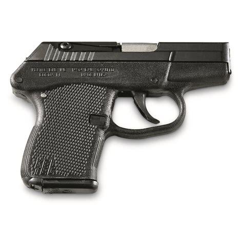 Kel Tec 32 Pistol