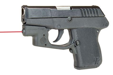Kel Tec 380 With Laser For Sale