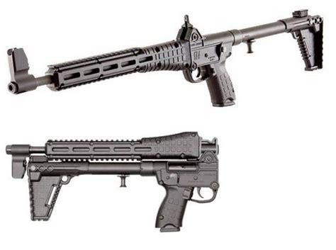 Kel Tec 45 Rifle