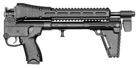 Kel Tec 9mm Carbine Review