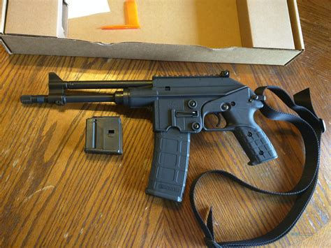 Kel Tec Ar Pistol