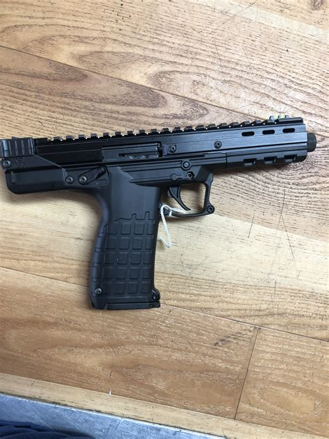 Kel Tec Cp33 For Sale In Stock