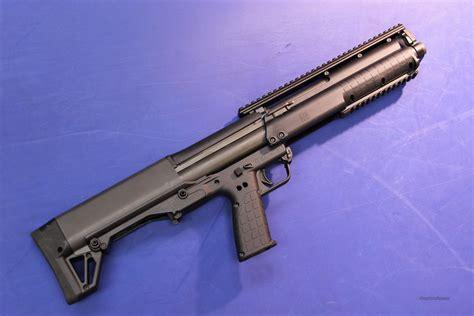 Kel Tec Ksg 12ga Shotgun For Sale