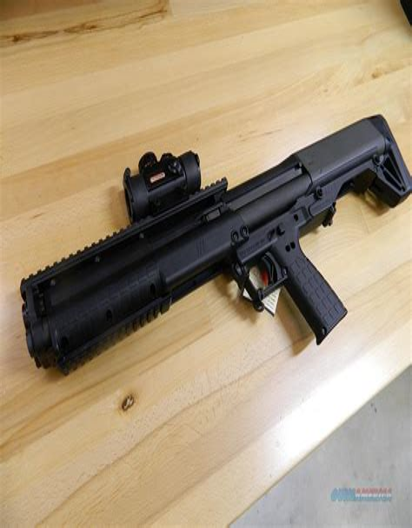 Kel Tec Ksg Shotgun Sights