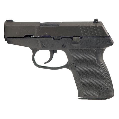 Main-Keyword Kel Tec P11 9mm.