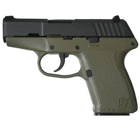 Kel Tec P11 9mm 10 Rounds