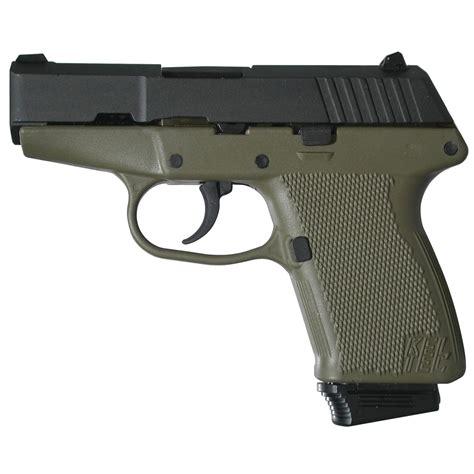 Kel Tec P11 9mm Slide