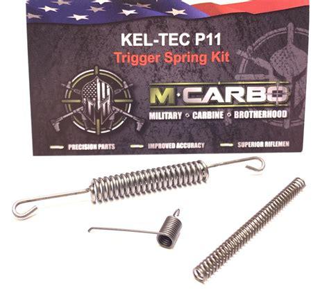 Kel Tec P11 Spring Kit