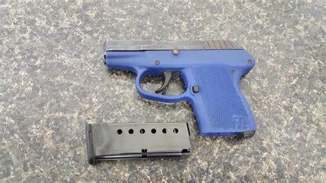 Kel Tec P32 Blue