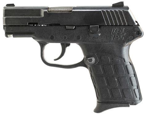 Kel Tec Pf9 9mm