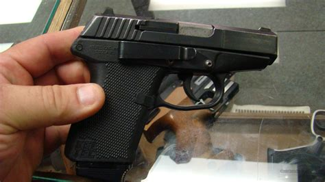 Kel Tec Pistols 40 Cal