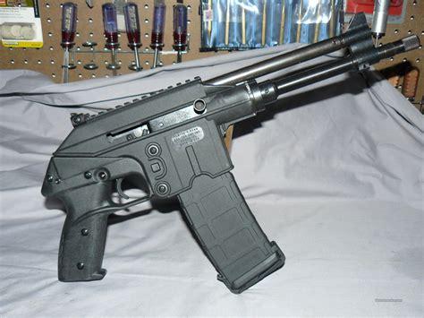 Kel Tec Plr 16 223 Pistol