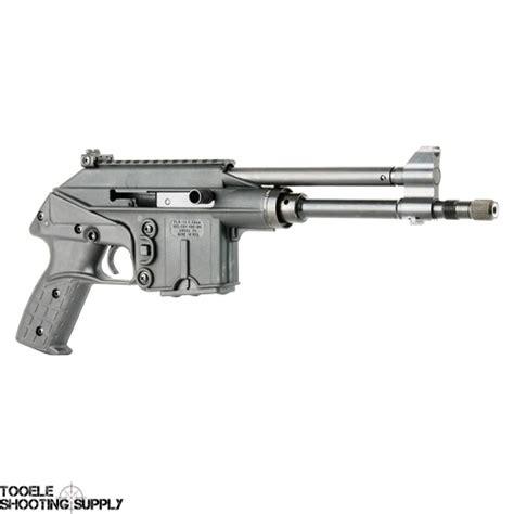 Kel Tec Plr 16 Long Range Pistol 223