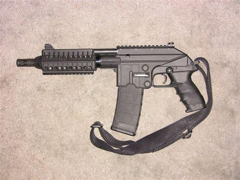 Kel Tec Plr 16 Vs Ar 15 Pistol