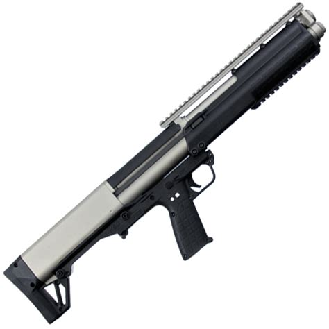 Kel Tec Pump Shotgun