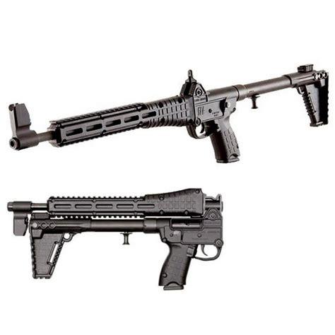 Kel Tec Rifle Review 9mm